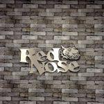 Letra Caixa Red Nose